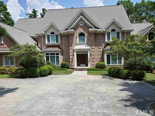 12816 Morehead, Chapel Hill, NC 27517 (#2267329) :: Rachel Kendall Team