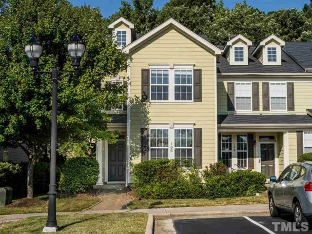 186 Point Comfort Lane, Cary, NC 27519 (#2267330) :: Rachel Kendall Team