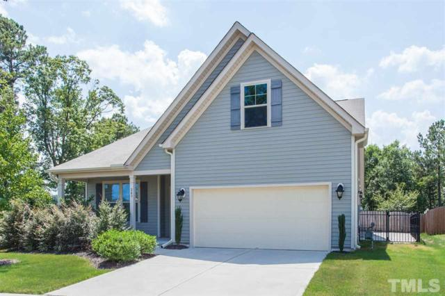 209 Chestnut Oak Place, Durham, NC 27704 (#2267334) :: Rachel Kendall Team