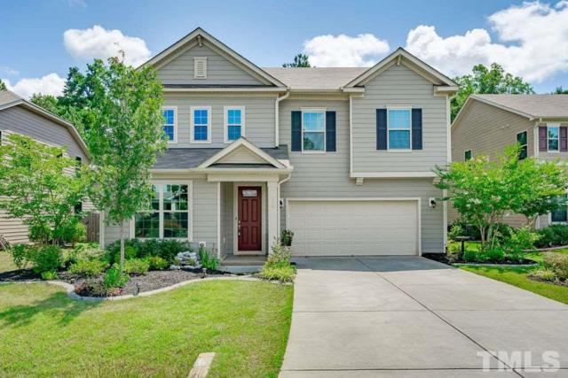 324 Striped Maple Court, Apex, NC 27539 (#2267343) :: The Jim Allen Group