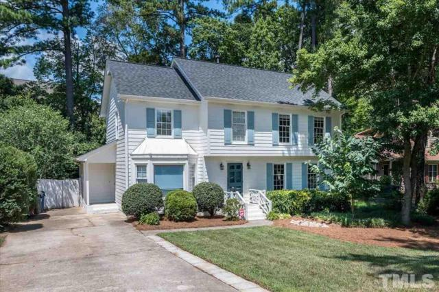 5717 Hedgemoor Drive, Raleigh, NC 27612 (#2267346) :: The Results Team, LLC