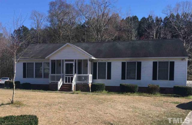 510 Mullins Street, Princeville, NC 27886 (#2267359) :: Real Estate By Design