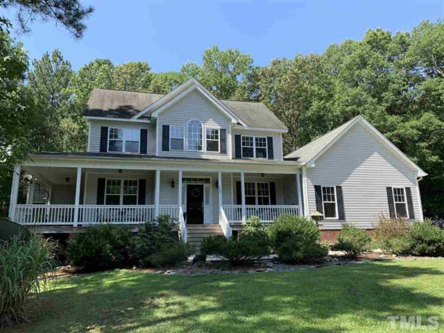 423 Rebecca Lane, Siler City, NC 27344 (#2267361) :: RE/MAX Real Estate Service