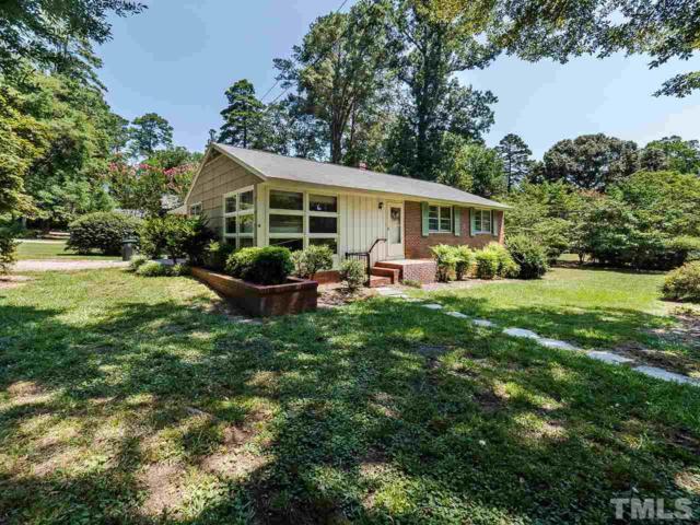 3464 Leonard Street, Raleigh, NC 27607 (#2267374) :: RE/MAX Real Estate Service