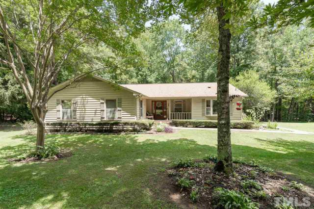 3312 Walker Road, Hillsborough, NC 27278 (#2267388) :: Spotlight Realty