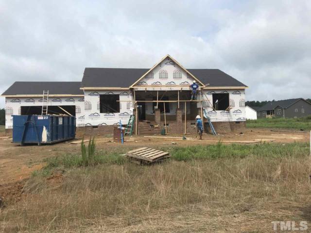 25 Dundalk Drive, Zebulon, NC 27597 (#2267419) :: RE/MAX Real Estate Service