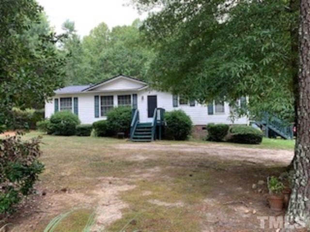 38 Squirrel Hollow Road, Henderson, NC 27537 (#2267429) :: RE/MAX Real Estate Service