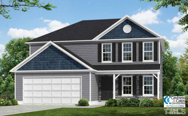 206 Gordon Park Boulevard, Clayton, NC 27527 (#2267438) :: RE/MAX Real Estate Service