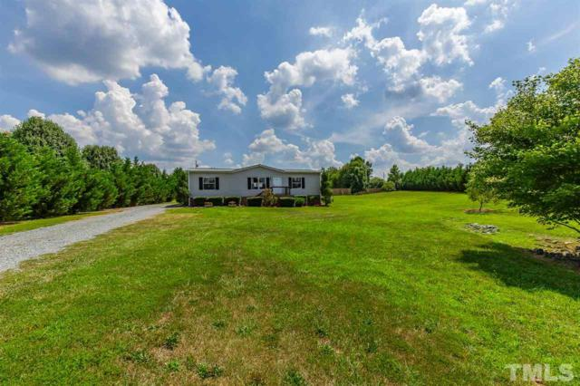 1935 Whitehead Drive, Snow Camp, NC 27349 (#2267443) :: Morgan Womble Group