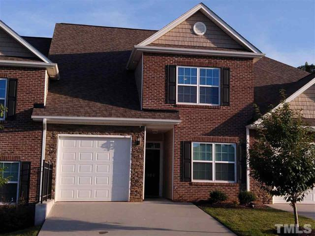 1004 Lake Michael Way, Mebane, NC 27302 (#2267457) :: The Perry Group