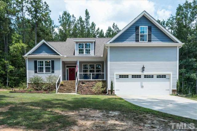 183 Talford Drive, Wendell, NC 27591 (#2267462) :: The Perry Group