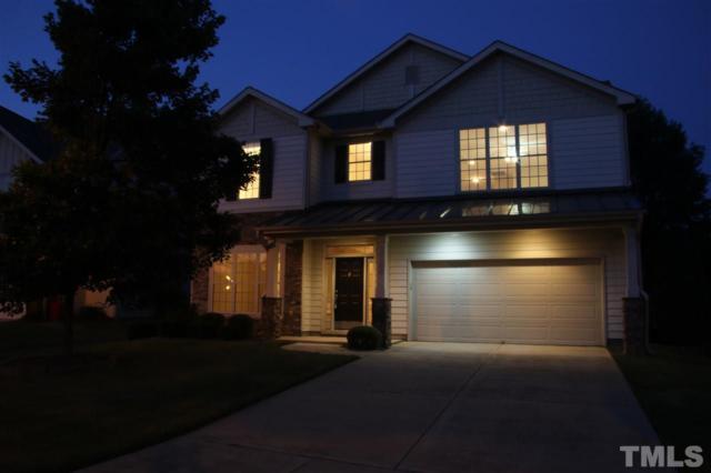 5120 Olivias Lane, Raleigh, NC 27606 (#2267466) :: Dogwood Properties
