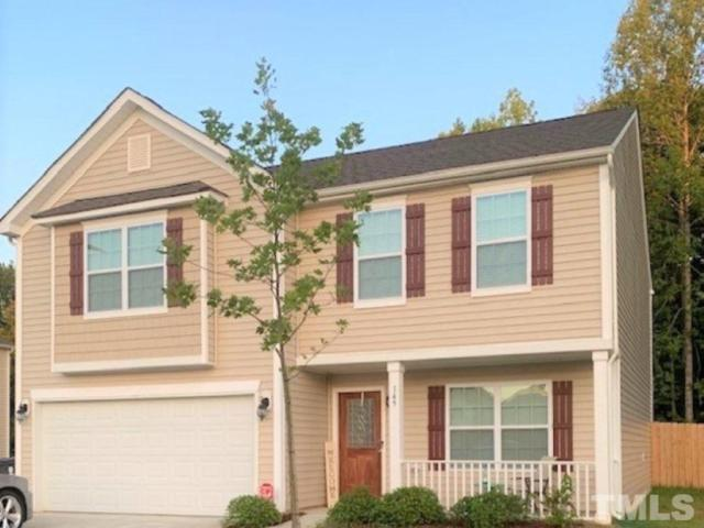145 Solstice Drive, Haw River, NC 27258 (#2267467) :: The Perry Group