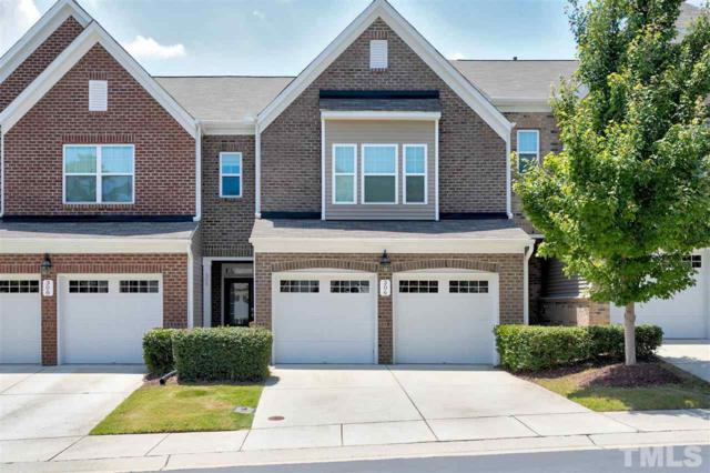 306 Dechlan Lane, Cary, NC 27513 (#2267480) :: Marti Hampton Team - Re/Max One Realty