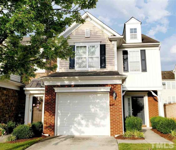 8332 Saltwood Place, Raleigh, NC 27617 (#2267483) :: Sara Kate Homes