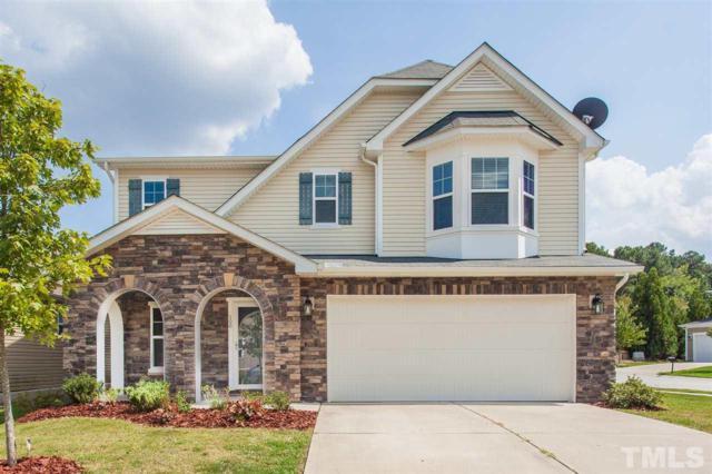 100 Token House Road, Durham, NC 27703 (#2267493) :: Sara Kate Homes