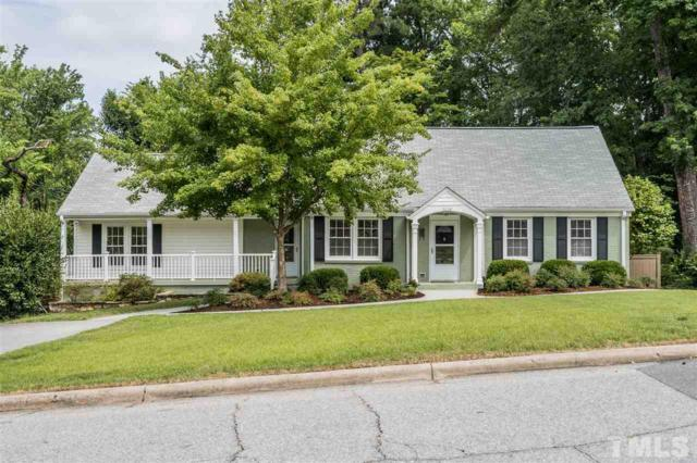 3026 Grant Avenue, Raleigh, NC 27607 (#2267495) :: Raleigh Cary Realty