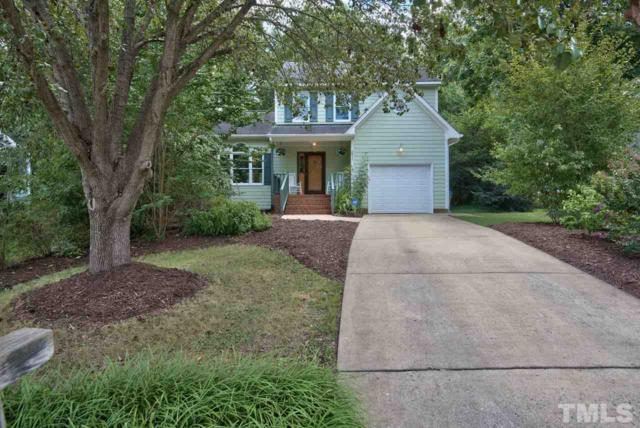5811 Walnut Cove Court, Durham, NC 27713 (#2267497) :: Raleigh Cary Realty