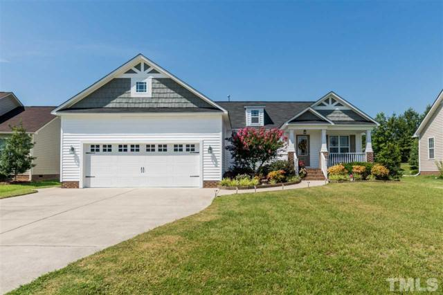 250 Snowberry Lane, Smithfield, NC 27577 (#2267503) :: The Beth Hines Team