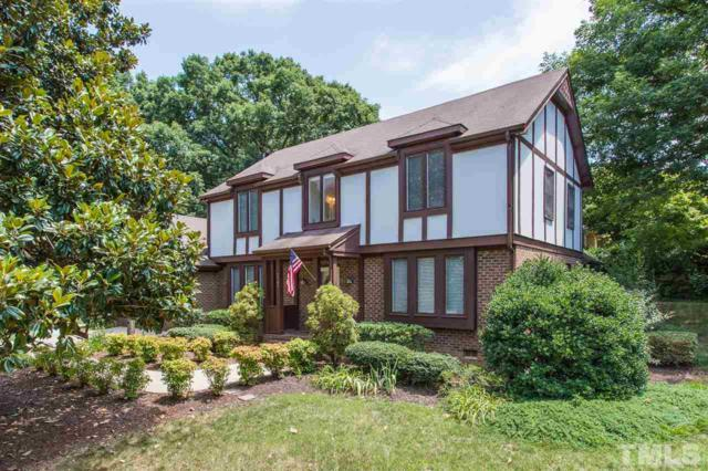 2900 Augusta Court, Raleigh, NC 27607 (#2267504) :: Raleigh Cary Realty