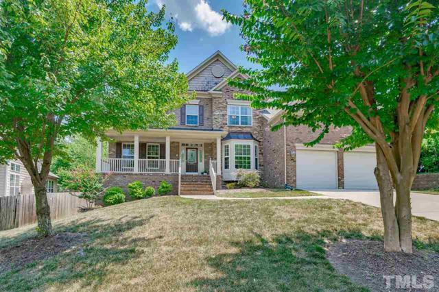 203 Sacred Woods Way, Cary, NC 27513 (#2267521) :: Raleigh Cary Realty