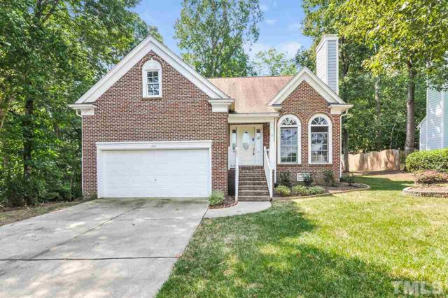 102 Swiss Lake Drive, Cary, NC 27513 (#2267534) :: Real Estate By Design