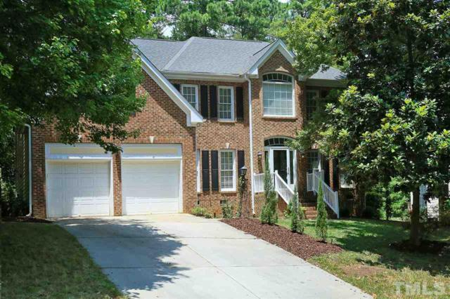 203 Arbordale Court, Cary, NC 27518 (#2267550) :: Morgan Womble Group