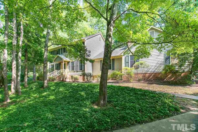 19 Harvey Place, Durham, NC 27705 (#2267552) :: RE/MAX Real Estate Service