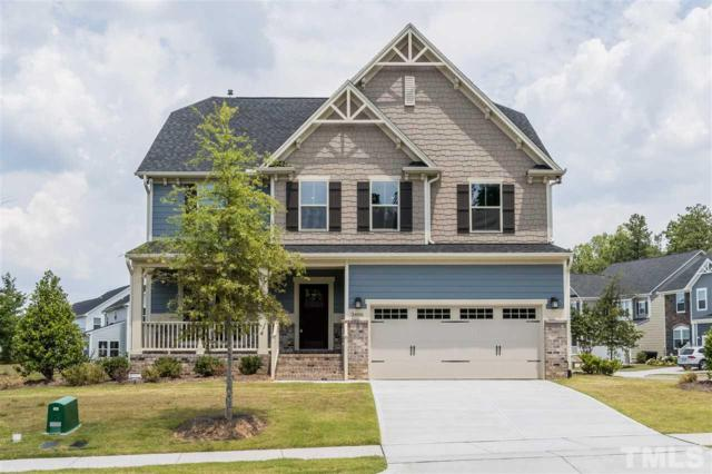 3486 Regent Branch Drive, New Hill, NC 27560 (#2267561) :: Raleigh Cary Realty
