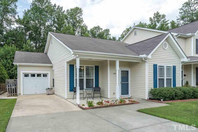 1018 Shackleton Road, Apex, NC 27502 (#2267562) :: Raleigh Cary Realty