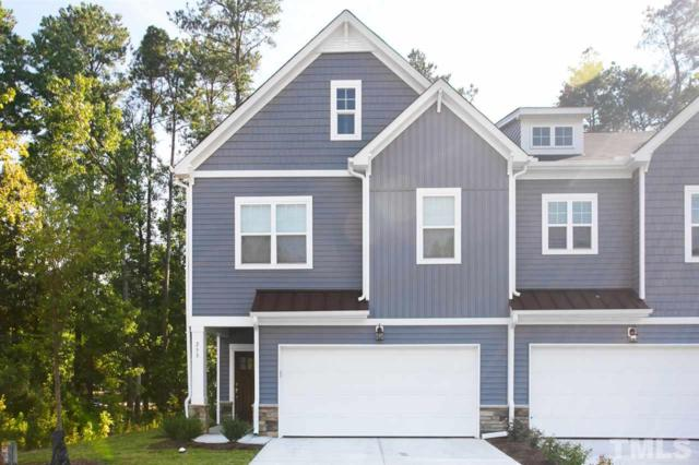 265 Vista Creek Place, Cary, NC 27511 (#2267592) :: Marti Hampton Team - Re/Max One Realty