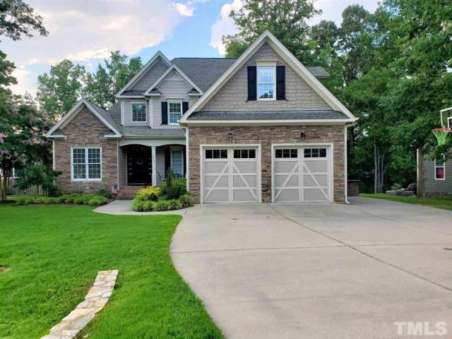 117 Mantle Drive, Clayton, NC 27527 (#2267603) :: Marti Hampton Team - Re/Max One Realty