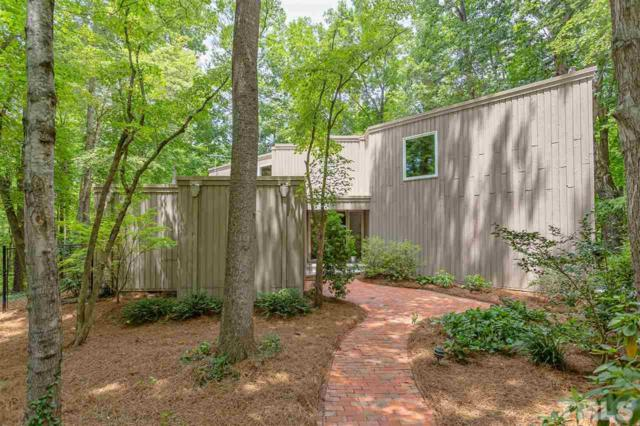 1421 Gray Bluff Trail, Chapel Hill, NC 27517 (#2267616) :: Morgan Womble Group