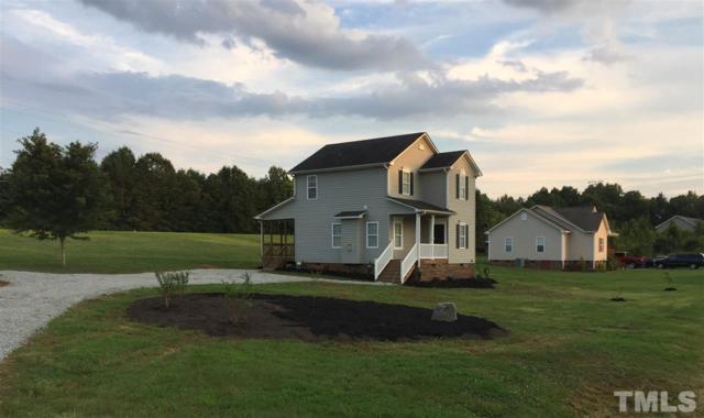 1357 Crawford Road, Graham, NC 27253 (#2267620) :: Marti Hampton Team - Re/Max One Realty