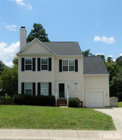 109 Fallenwood Avenue, Durham, NC 27713 (#2267628) :: Spotlight Realty