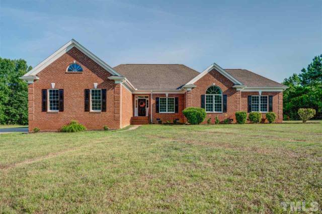 4276 Loop Road, Nashville, NC 27856 (#2267642) :: Dogwood Properties