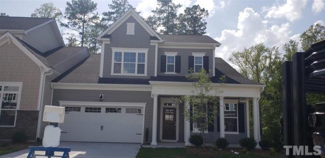 812 Mcginn Manor Lane #7, Cary, NC 27519 (#2267650) :: Raleigh Cary Realty