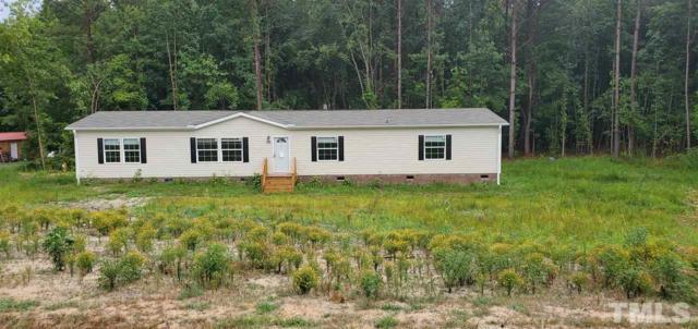 225 Rough Lane, Louisburg, NC 27549 (#2267653) :: The Jim Allen Group