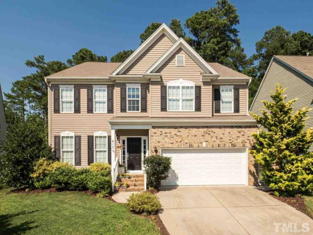417 Covenant Rock Lane, Holly Springs, NC 27540 (#2267678) :: Dogwood Properties