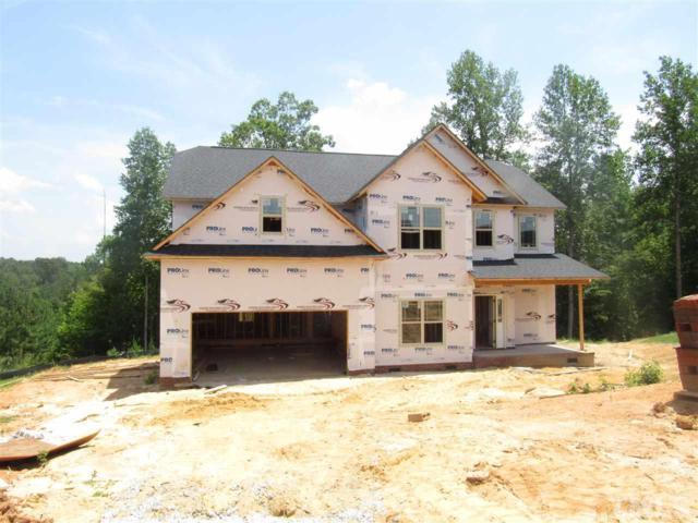 32 Cliffside Circle, Clayton, NC 27527 (#2267681) :: Marti Hampton Team - Re/Max One Realty