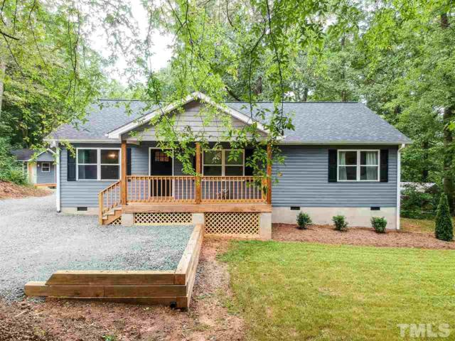 1211 Ben Johnston Road, Hillsborough, NC 27278 (#2267695) :: Spotlight Realty
