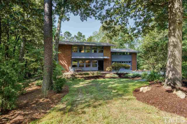 343 Wesley Drive, Chapel Hill, NC 27516 (#2267698) :: The Results Team, LLC