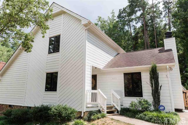 412 Myrtlewood Court, Raleigh, NC 27609 (#2267712) :: Morgan Womble Group