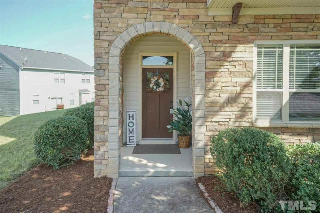 3435 Vireo Court, Raleigh, NC 27616 (#2267717) :: The Results Team, LLC