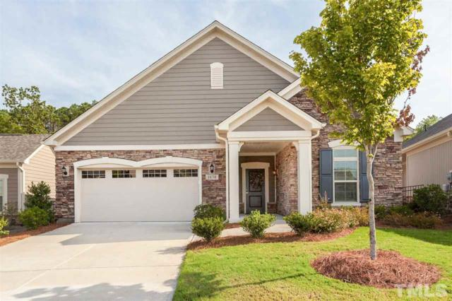 1638 Vineyard Mist Drive, Cary, NC 27519 (#2267722) :: Marti Hampton Team - Re/Max One Realty