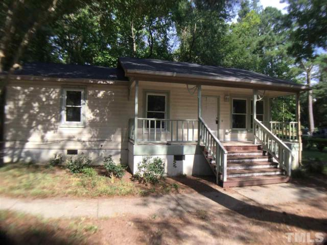 417 Habitat Court, Raleigh, NC 27610 (#2267725) :: Morgan Womble Group