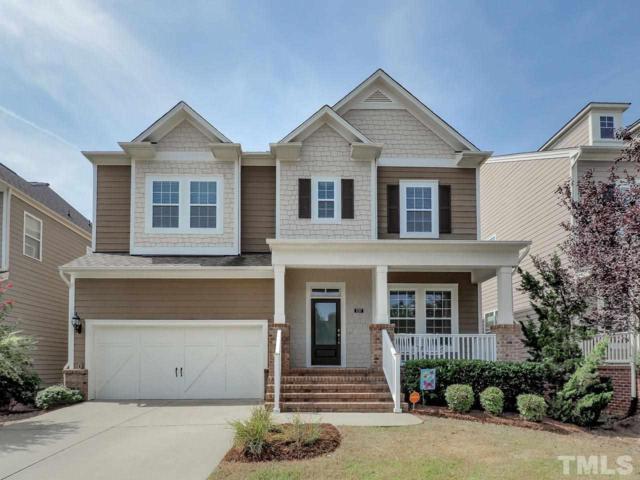 237 Legends Way, Chapel Hill, NC 27516 (#2267733) :: Classic Carolina Realty
