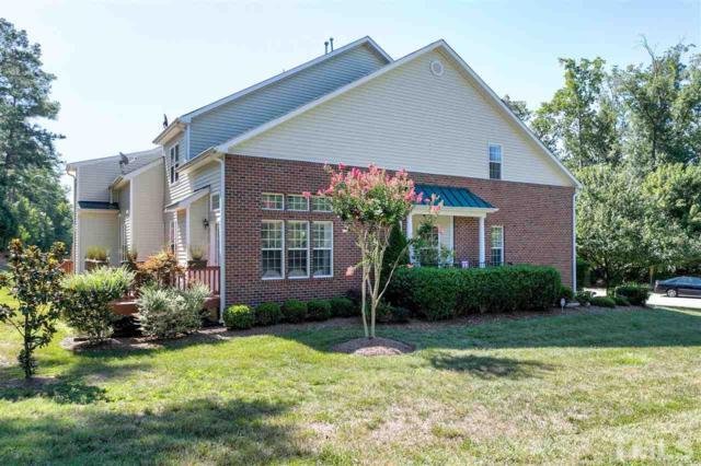 101 Florians Drive, Holly Springs, NC 27540 (#2267734) :: Sara Kate Homes