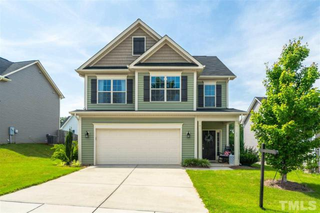 53 Mystery Hill Court, Clayton, NC 27520 (#2267752) :: Sara Kate Homes