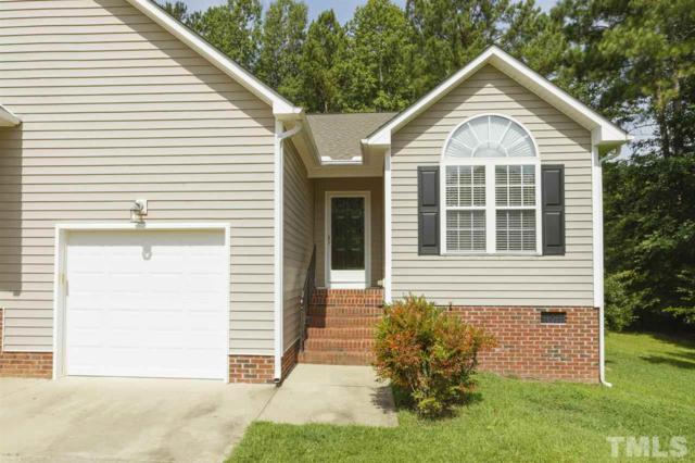 1810 W Cotton Gin Drive, Clayton, NC 27527 (#2267762) :: Sara Kate Homes